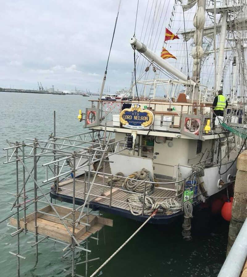 jss-marine scaffolding service Portsmouth Southampton Docs