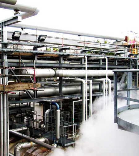 Industrial Scaffold JSS Scaffolding Hampshire Dorset & UK