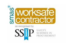 Scaffolder Associations Membership & Accreditations SSIP